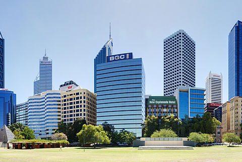 Western Australia Grants