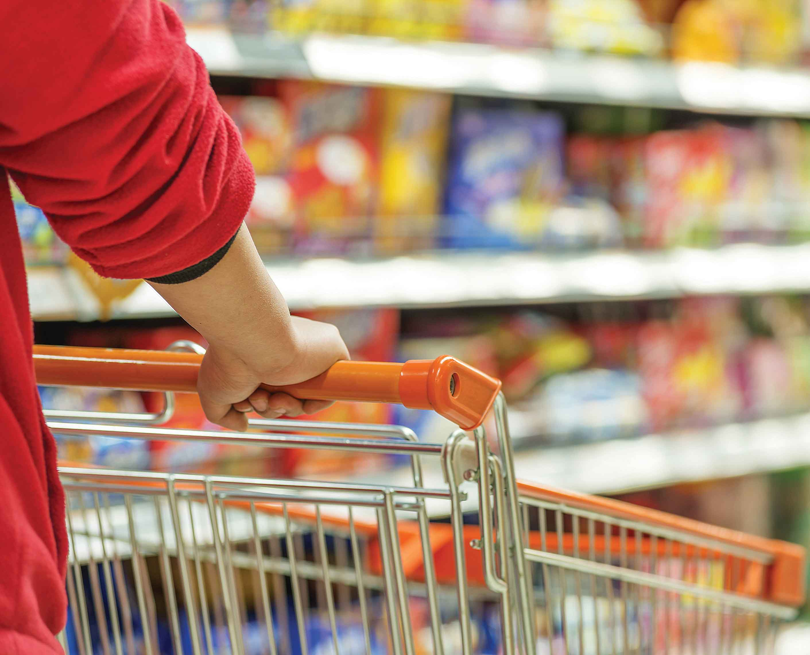 Retail Sector Grants