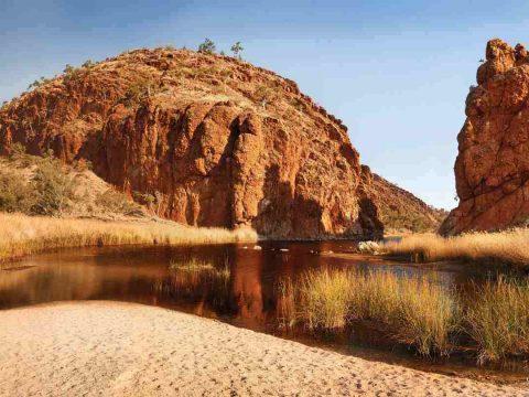 Tourism Grants NT
