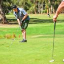Funding For Golf Clubs